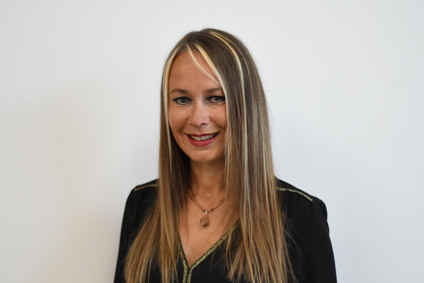 Andrea Karmann